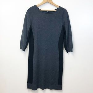 ANN TAYLOR Sweater Dress, Medium